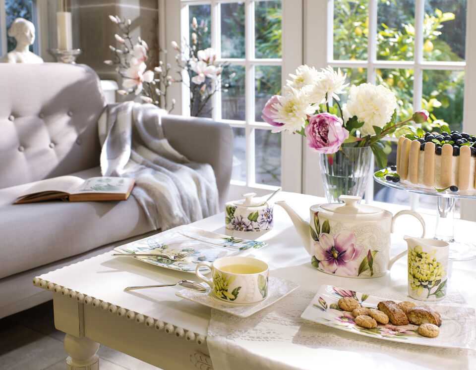 10 Tableware Trends To Look Out For This Summer